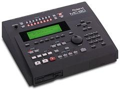 Sequencer Roland MC 80