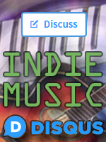Indie Musicians Channel at Disqus by Yio