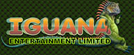 Iguana Entertainment - Games